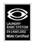 Laundry RABC System